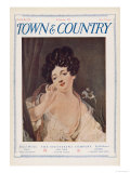 Town & Country, January 10th, 1914 Art