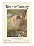Town & Country, June 1st, 1920 Prints