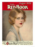 Redbook, August 1926 Prints