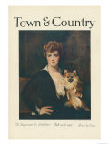 Town & Country, February 20th, 1917 Posters
