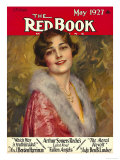 Redbook, May 1927 Posters