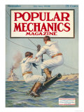 Popular Mechanics, November 1913 Prints