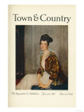 Town & Country, January 10th, 1917 Prints