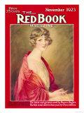 Redbook, November 1923 Print