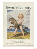 Town & Country, July 1st, 1919 Art