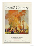 Town & Country, May 20th, 1921 Premium Giclee Print