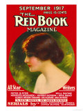 Redbook, September 1917 Posters
