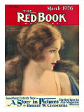 Redbook, March 1926 Prints