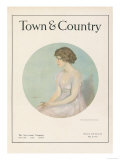 Town & Country, May 10th, 1917 Prints