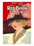 Redbook, May 1914 Posters