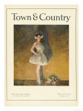 Town & Country, February 10th, 1917 Posters
