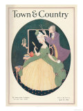Town & Country, April 10th, 1916 Posters