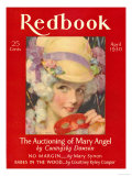 Redbook, April 1930 Prints