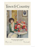 Town & Country, May 1st, 1923 Premium Giclee Print