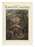 Town & Country, April 10th, 1915 Prints