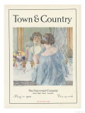 Town & Country, May 1st, 1920 Premium Giclee Print