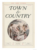 Town & Country, July 11th, 1914 Prints