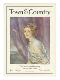 Town & Country, June 10th, 1920 Art