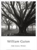 Oak Grove, Winter Plakaty autor William Guion