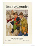 Town & Country, November 15th, 1923 Prints