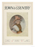Town & Country, November 14th, 1914 Prints