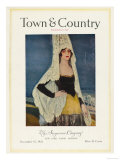 Town & Country, November 15th, 1922 Print