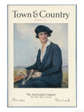 Town & Country, November 1st, 1923 Prints