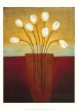 Tulips Aplenty I Prints by Eve Shpritser