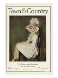Town & Country, November 10th, 1921 Posters