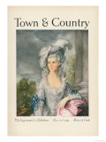 Town & Country, December 10th, 1915 Prints