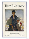 Town & Country, December 15th, 1922 Posters