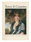 Town & Country, November 10th, 1915 Art