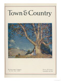 Town & Country, September 10th, 1916 Print