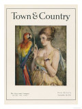 Town & Country, September 10th, 1917 Prints