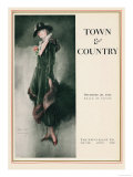 Town & Country, December 20th, 1915 Posters