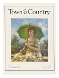 Town & Country, November 10th, 1917 Prints