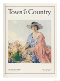 Town & Country, December 20th, 1917 Art