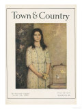 Town & Country, September 20th, 1917 Prints