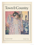Town & Country, December 1st, 1916 Posters