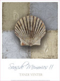 Seaside Memories II Art by Tandi Venter