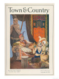 Town & Country, September 20th, 1916 Posters
