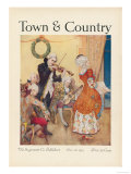 Town & Country, December 1st, 1915 Prints