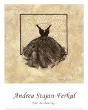 Take Me Dancing I Posters by Andrea Stajan-ferkul
