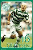 Celtic- Gravesen Posters