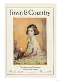 Town & Country, March 20th, 1921 Prints