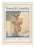 Town & Country, May 1, 1916 Prints