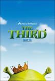 Shrek le troisième Posters