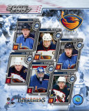 2006 - Atlanta Thrashers Photo
