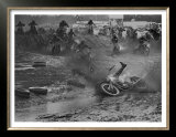 Privateer's Luck Print by Charlie Morey