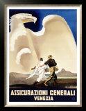Assicurazioni Generali Venezia, 1936 Art